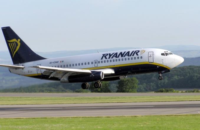 Umowa pomiędzy Ryanair a związkowcami z Irlandii podpisana