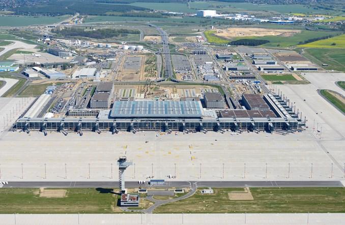 Lotnisko Berlin Brandenburg buduje nowy terminal dla tanich linii lotniczych