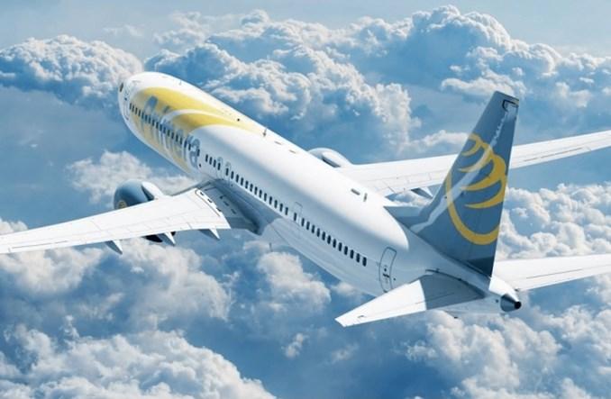 Kolejne połączenia Primera Air