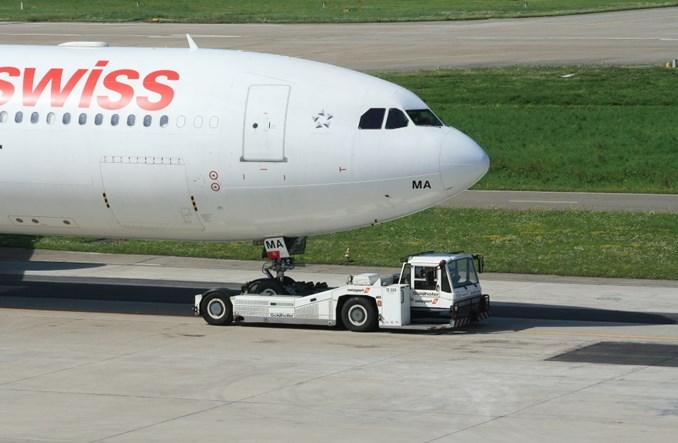 IATA: Jest spowolnienie wzrostu ruchu pasażerskiego