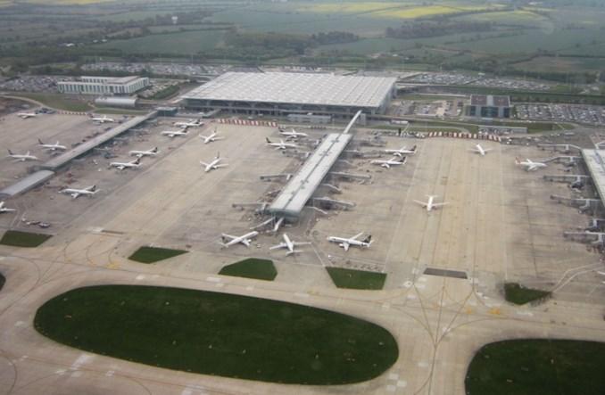 Lotnisko Stansted staje się trzecim hubem dla połączeń długodystansowych w Londynie