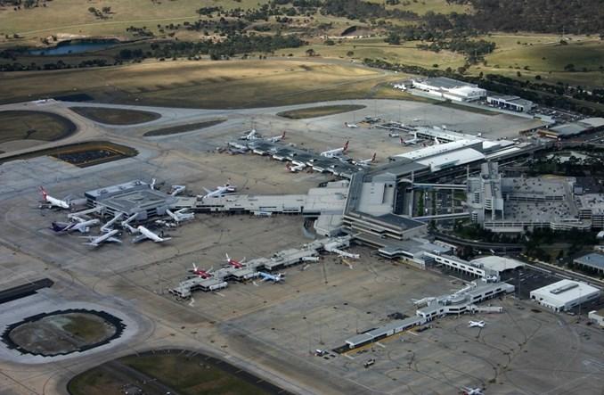 Powstanie kolej na lotnisko w Melbourne