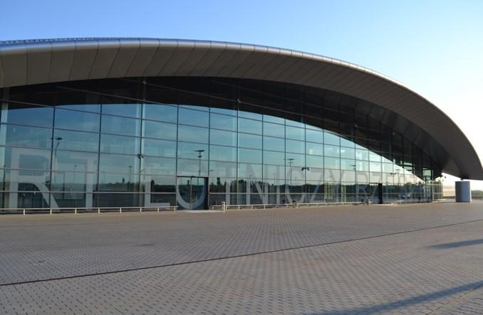 Rzeszów: W grudniu poznamy wykonawcę linii kolejowej na lotnisko