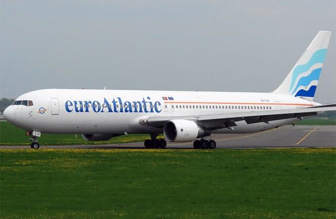 LOT: EuroAtlantic poleci z Budapesztu