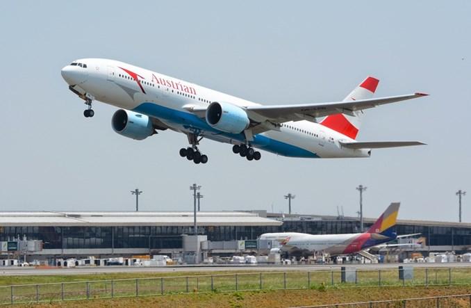 Austrian Airlines podwoją latem oferowanie. Nowe trasy na Ukrainę