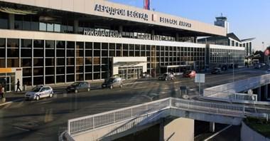 Vinci Airports przejmuje lotnisko w Belgradzie