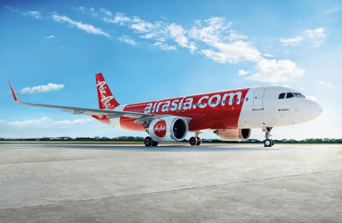 AirAsia China nie powstanie