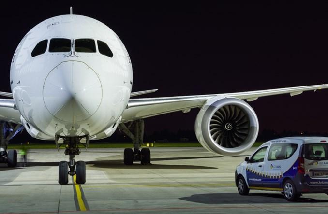 LOTAMS nawiązuje współpracę z francuską linią lotniczą Air Austral