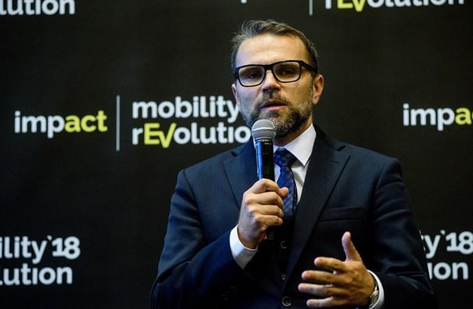 Jacek Bartosiak: Wymarzony moment na budowę CPK