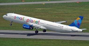 Lepiej leasingować czy kupować samoloty?