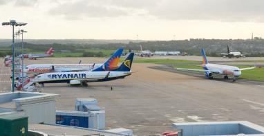 Leeds najszybciej rozwijającym się lotniskiem Wielkiej Brytanii? W planach inwestycje