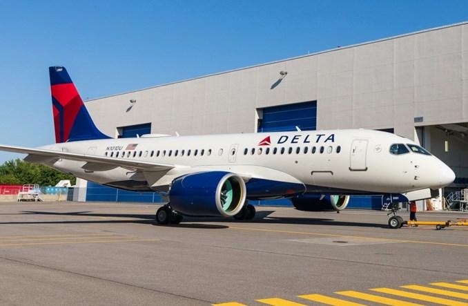 Delta zamawia kolejne airbusy A220