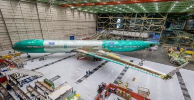 Boeing: Linie z Afryki kupią ponad 1000 samolotów do 2040 roku