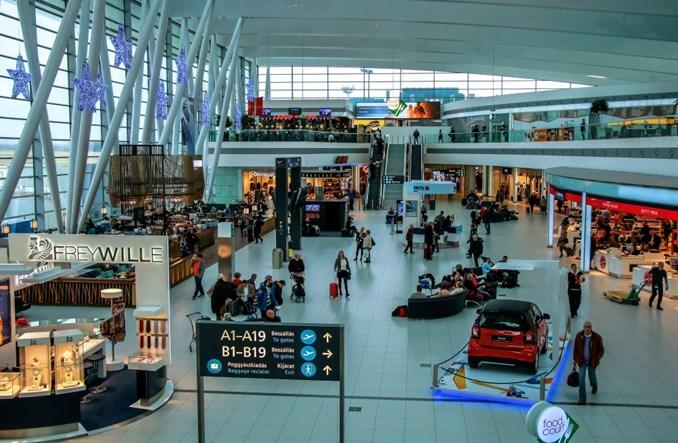 Lotnisko w Budapeszcie do rozbudowy