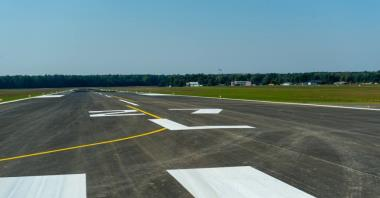 Kandydat na prezydenta Białegostoku: Podlasie potrzebuje lotniska regionalnego