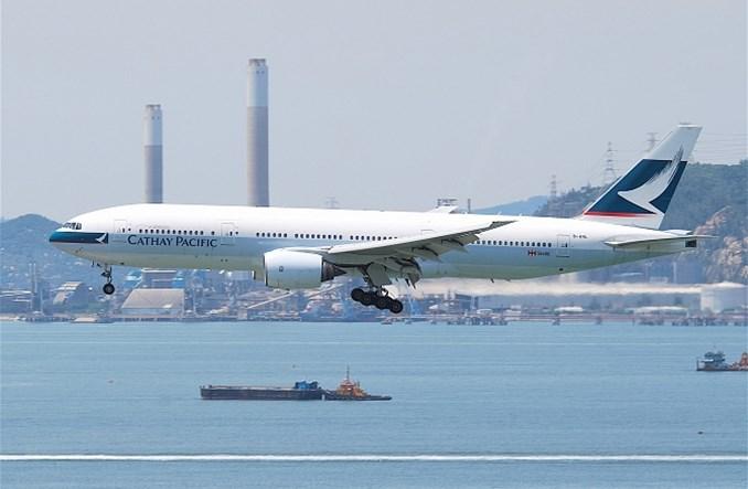 Już niedługo samoloty mogą być napędzane paliwem z łoju wołowego