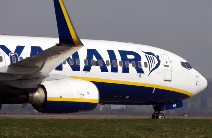 Ryanair: Zawarto porozumienie ze związkami personelu pokładowego we Włoszech