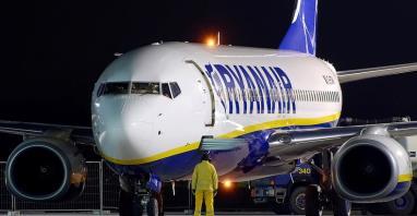 Ryanair: Brexit ograniczy prawa udziałowców z Wysp
