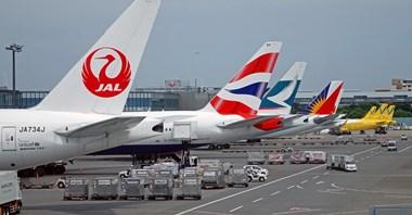 Unia Europejska bliska opodatkowania paliwa lotniczego