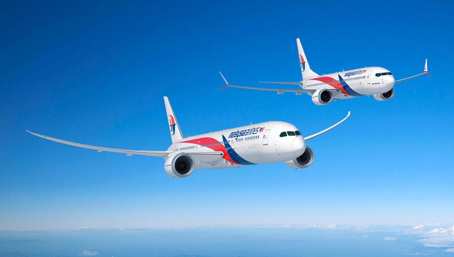 """Malaysia Airlines negocjują wciąż z wierzycielami. """"Nie rzucamy ręcznika"""""""