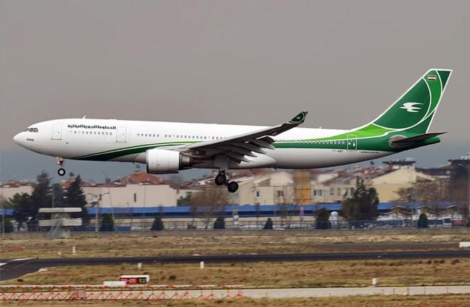 Irak otwiera nowe lotnisko. W tle konflikt z Kurdystanem