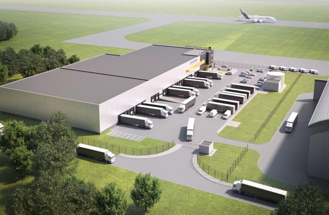 Szczeciński terminal cargo z nowym operatorem handlingowym