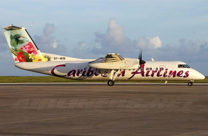 Nowe centrum serwisowe Bombardiera w Miami