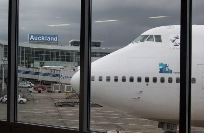 Auckland: Rząd chce tramwaju na lotnisko