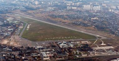 Ukraina: Jest pomysł na dalszy rozwój rynku lotniczego w kraju
