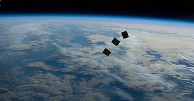 Niemcy rozważają budowę własnego kosmodromu