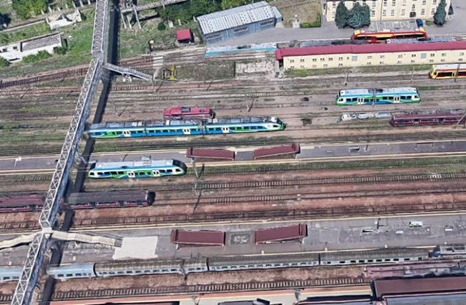 Podkarpackie ogłasza przetarg na nowe pociągi. Pojadą m. in. do lotniska Jasionka