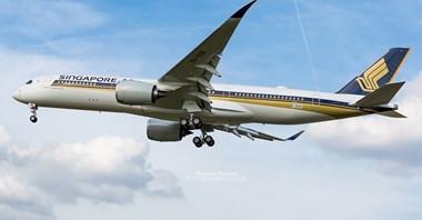 Singapore Airlines wznowiły najdłuższy pasażerski lot świata