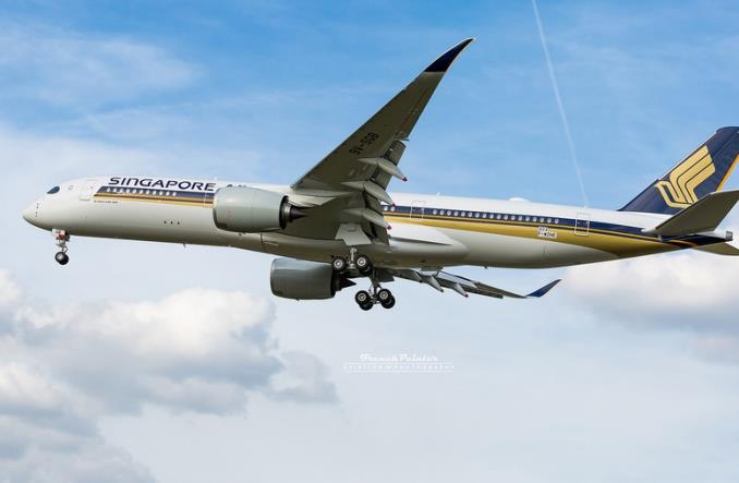 Singapore Airlines polecą do Seattle