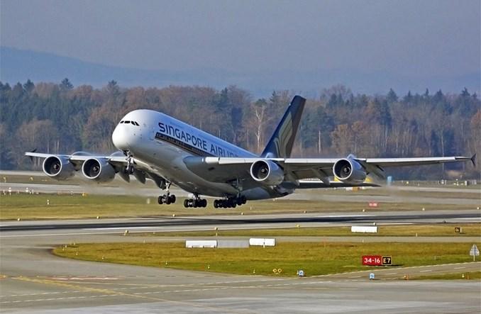 Partnerstwo Singapore i Air New Zealand na kolejne 5 lat
