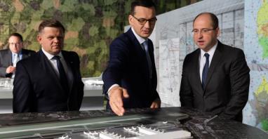 PPL oficjalnie przejął lotnisko w Radomiu