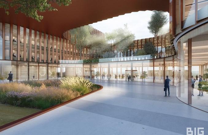 Lotnisko w Luksemburgu rusza z projektem Airport-City