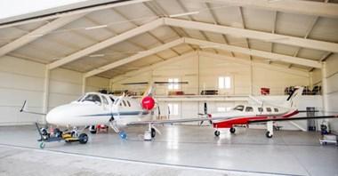 Bartolini Air: Lotnictwo biznesowe szansą dla portów regionalnych