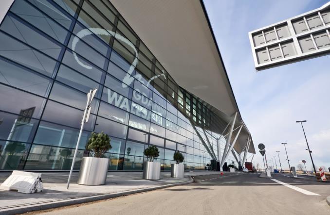 Gdańsk: Pierwszy milion pasażerów w tym roku