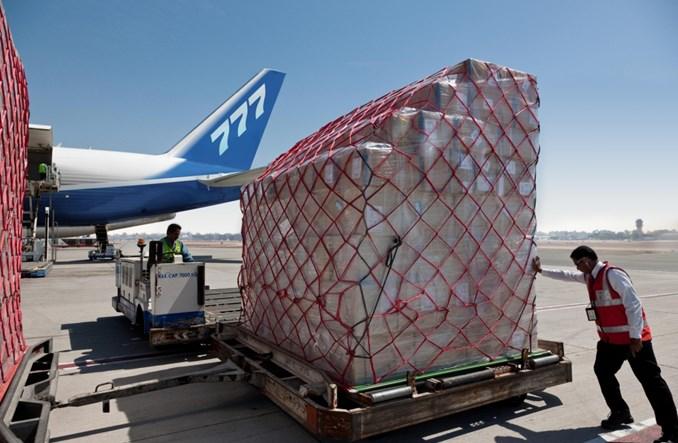 Boeing prognozuje zapotrzebowanie na samoloty cargo