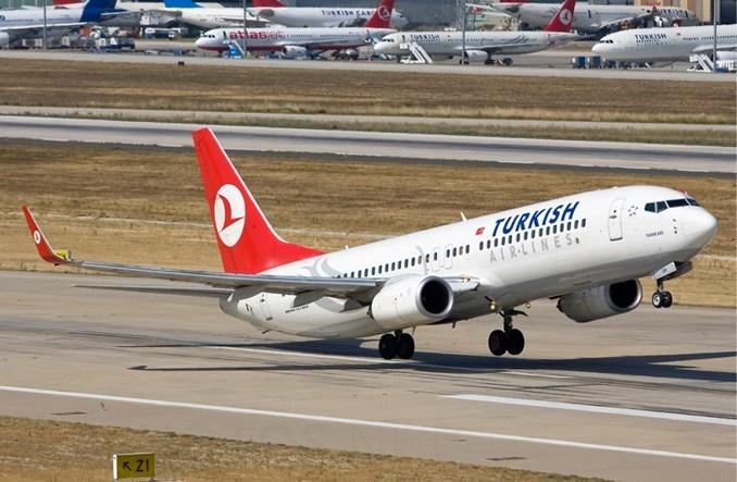 Turkish Airlines przeniesie wszystkie operacje na nowe stambulskie lotnisko z końcem roku