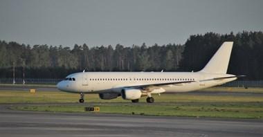 LOT: A320 od SmartLynx pomoże w czasie strajku