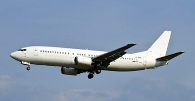 PLL LOT pozyskały kolejne Boeingi 737. Pomogą w czasie strajku