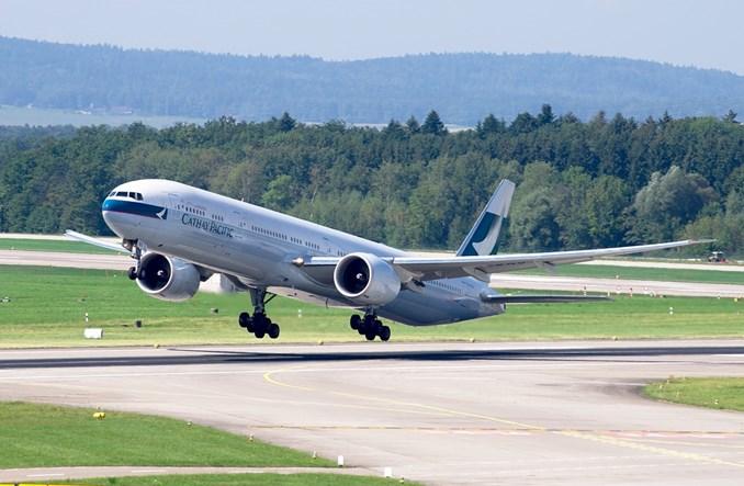 Koronawirus. Boeing: We wrześniu ruch pasażerski mniejszy o ponad 75 procent