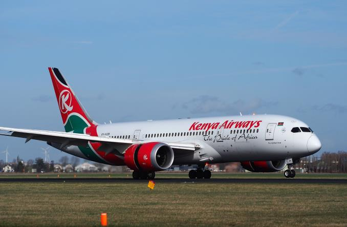 Sebastian Mikosz skraca swój kontrakt z Kenya Airways
