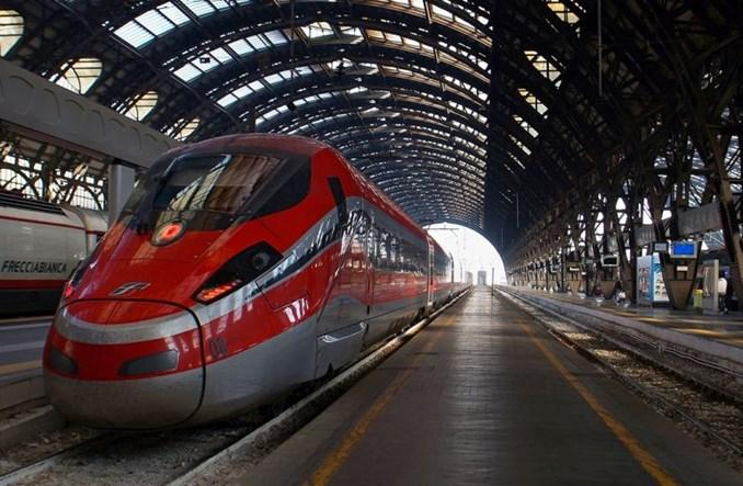 Jakie pociągi do obsługi CPK? Wystartował dialog techniczny