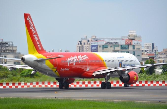 VietJet zamawia 50 kolejnych A321neo