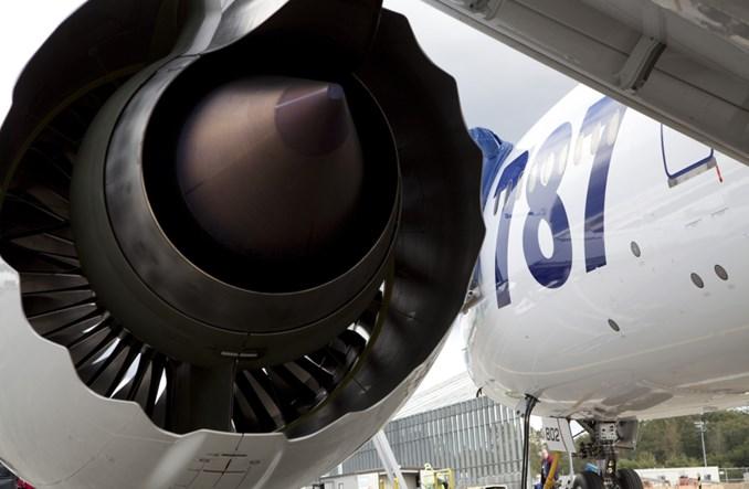 LOT: Trzy Dreamlinery uziemione. Problemy z silnikami Rolls-Royce'a