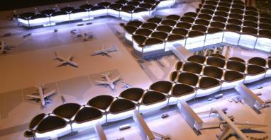 Zmiana klimatu wymusza zmiany w projektowaniu lotnisk