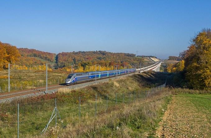 Wild: W Polsce nie jest potrzebny odpowiednik TGV
