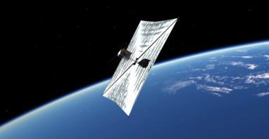 Czwarty polski satelita wyleci w przestrzeń